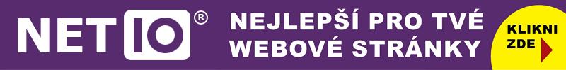 NETIO.CZ webhosting